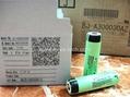 Panasonic NCR18650B 3350mAh Lithium ion battery