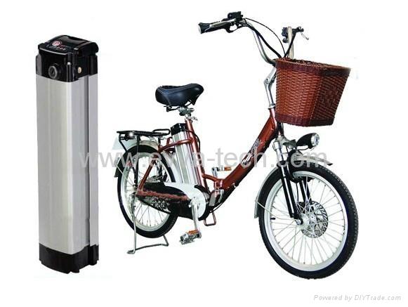 48v Electric Bike Battery Pack 11ah Eb Sb 481125 Evva