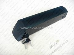 36V Electric Bicycle bat