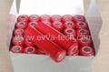 Sanyo high drain 18650 batteries UR18650W2 1500mAh