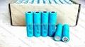 40A Discharge 18650 batteries Samsung INR18650-20R 2000mAh