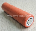 Lithium ion 16650 battery cell Sanyo UR16650ZT 2200mAh