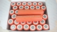 Sanyo 16650 battery for E-cig UR16650ZT 2200mAh