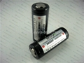 3.7V Protected 26650 battery for flashlight 4000mAh