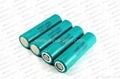 LG ICR18650E1 3.7V 3200mAh 18650 Li-ion battery