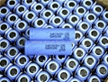18650 high drain battery cell Samsung INR18650-29E 2850mAh (High Power battery)