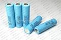 Samsung INR18650 25R 2500mAh 30A high drain 18650  batteries