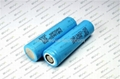 IN STOCK 30A High rate AKKU Samsung INR 18650-25R 2500mAh