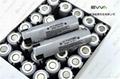 Panasonic 18650 high power battery cell