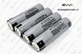 Panasonic 18650 high power battery cell NCR18650BD 3200mAh