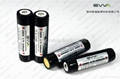 10A High drain Panasonic NCR18650BD Flashlight Batteries 3200Ah