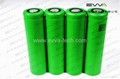 Sony US18650VTC3 1500mAh 30A high drain  batteries high power cells