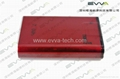 Lithium ion battery Sanyo UF103450P 2000mAh with fuse