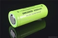 40A Discharge 26650 Battery VAPPOWER 3.7V IMR26650 4200mAh