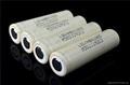 30A 18650 high drain LG 18650HB6 1500mAh  batteries IN STOCK