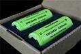 20A discharge 26650 Battery VAPPOWER 3.7V IMR26650 5200mAh