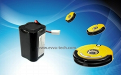 14.4V Vacuum Cleaner/Vacuum Sweeper batteries 18650 rechargeable battery