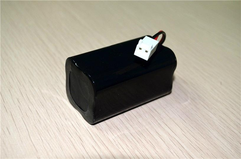 14.4V Vacuum Cleaner/Vacuum Sweeper batteries 18650 rechargeable battery 3