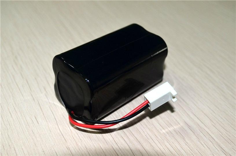 14.4V Vacuum Cleaner/Vacuum Sweeper batteries 18650 rechargeable battery 4