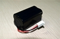 14.4V 18650 Lithium ion battery pack for Vacuum Cleaner/Vacuum Sweeper