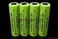 30A high power battery Vappower IMR18650 2000mAh  batteries for E-cigarette