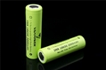30A high drain battery Vappower IMR18650 2000mAh  batteries for E-cigarette