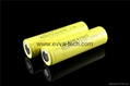 LG 18650HE4 2500mA 20A high drain18650 battery