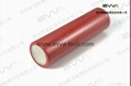 The highest capacity Sanyo 18650 3.4Ah  NCR18650BF 3400mAh