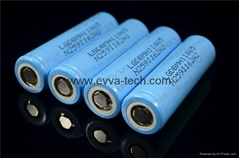 10A high drain LG INR18650MH1 3200mAh  battery for e-scooter