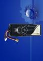 Multi Rotors battery pack 22.2V 12000mah 15C lithium ion battery for UAV/FPV