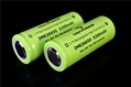 Vappower IMR26650-52 5200mAh 20A high drain battery  for e-cigarette.