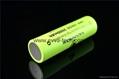 Vappower IMR18650-30 3000mAh 30A  high drain AKKU battery