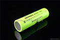 Vappower IMR18650 3000mAh 30A The newest high power 18650 li-ion battery