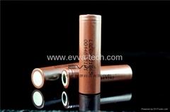 High Power LG INR18650HG2 3000mAh 20A e-scooter batteries