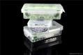 Waterproof 18650 battery case\ Storage box