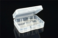 14500 battery plastic case\Battery Storage box