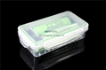 Waterproof 18650 battery holder \Waterproof Storage box