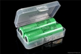 High Power  Samsung INR18650-25R 2500mAh 20A 18650 AKKU battery