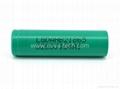 High Power LG 18650HB2 1500mAh 30A 18650 li-ion battery