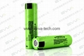 20A high drain akku Panasonic 18650 battery UR18650NSX 2600mAh