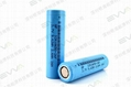Gold Peak 18650 AKKU GP batteries ICR18650-26F 2600mAh cell.