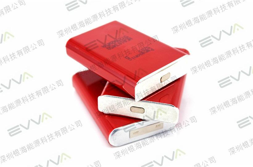 Panasonic NCA103450 3.6V 2350mAh The newest  AKKU Lithium ion battery