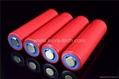 High Power Panasonic NCR18650GA 3.6V 3500mAh 10A 18650 battery