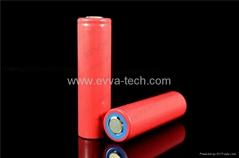 High Power Sanyo NCR18650GA 3500mAh 10A 18650 battery
