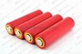 Panasonic Sanyo UR18650NSX 2600mAh 20A18650 AKKU battery