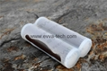 18650 protection silicone case 18650*2pc batteries