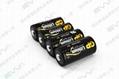 3.0V CR123A GP Lithium batteries