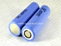 Samsung SDI ICR18650-32A 3200mAh 12Wh 18650 Rechargeable Battery
