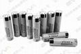 Panasonic NCR18650F 3.6V 2900mAh 18650 LOW TEMPERATURE  batteries.