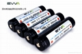 PROTECTED 18650 LOW TEMPERATURE batteries for torch